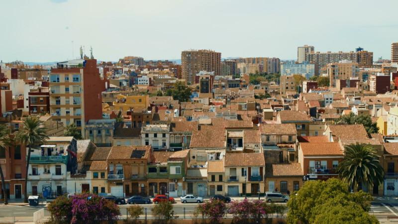 Objetivo: nuestras calles - El Cabañal