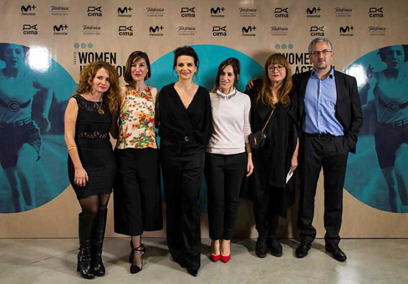 Women In Action! 2016
