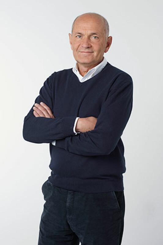 Juan Delibes