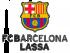 Escudo Barcelona Lassa