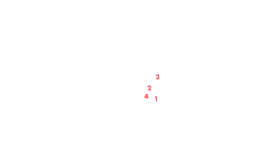 DIego y Juani mapa