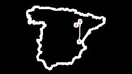 mapa lobo cordero