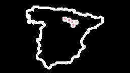 Rambos mapa