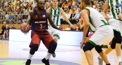 ACB, Liga Endesa