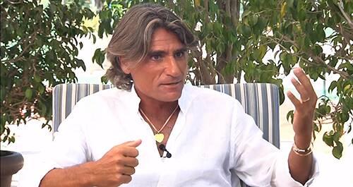 Pepe Imaz, el 'consejero emocional'