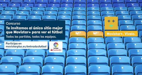 LaLiga Santander, Movistar+