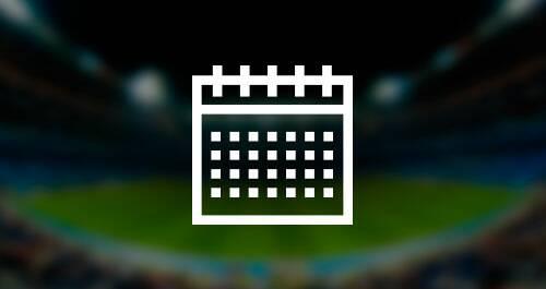 Calendario - Liga Santander