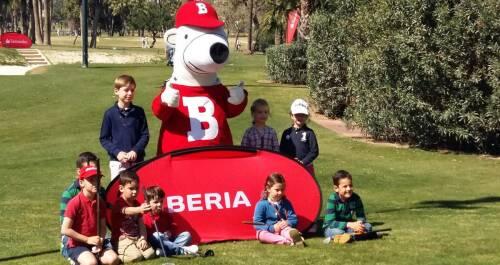 golf, oso bogey, movistar+