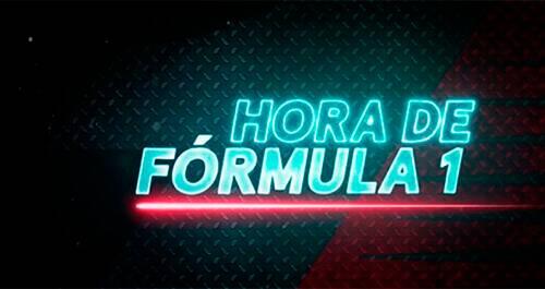 Hora F1