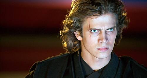 Episodio III. La venganza de los Sith