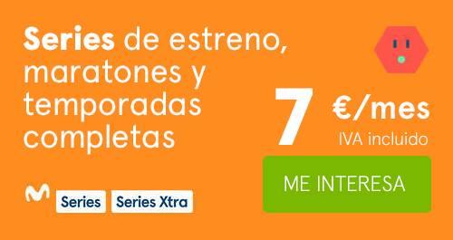 Series de estreno, maratones y temporadas completas. Todas las series en Movistar+