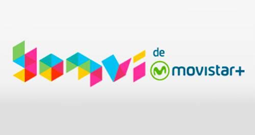 YOMVI de movistar+