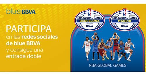 La NBA llega a España