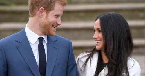 Especial boda Harry y Meghan