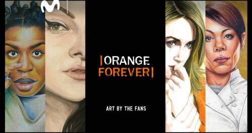 Orange Is the New Black T4, en CANAL+ Series Xtra