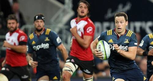Rugby, Super Rugby, Movistar+