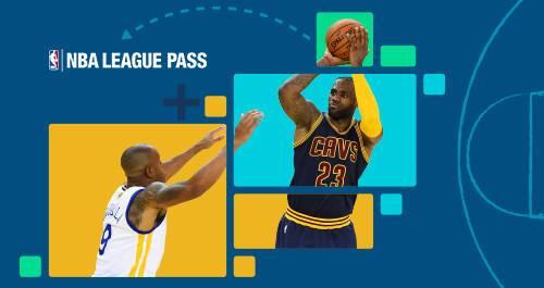 Toda la NBA que quieras