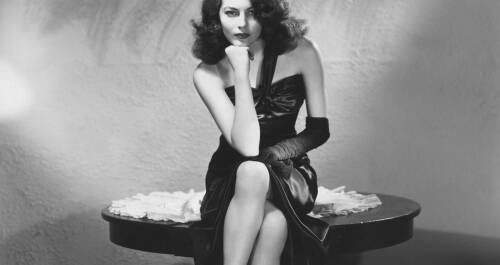 Indomable Ava Gardner