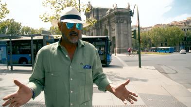 Objetivo: nuestras calles - Plaza de la Independencia