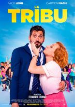 La tribu (poster final)