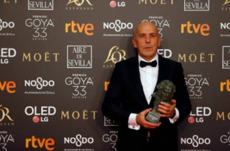 Los ganadores de los Goya 2019 en Movistar+
