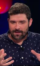 Nacho García