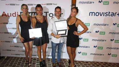 Audi Movistar + Tour