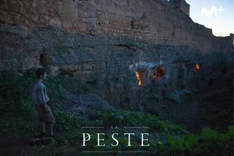 Sergio Castellanos en 'La Peste'