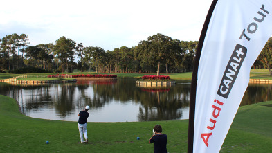 Final Internacional Audi Canal+ Tour, Golf