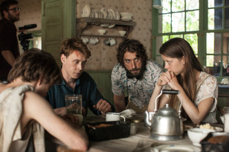 El secreto de Marrowbone