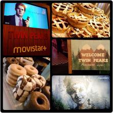 Estreno de la nueva 'Twin Peaks' en la Telefónica Flagship Store