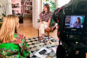Entrevista a Bárbara Lennie