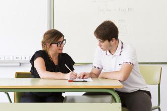Las tutorias