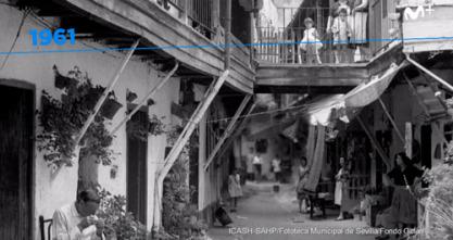 Objetivo: nuestras calles - Calle Betis