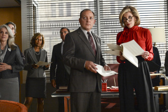 7 razones para ver 'The Good Fight'
