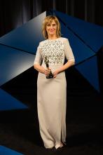 Los presentadores de los Oscar 2018