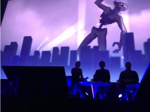 Virtual Hero en el MIPTV 2018