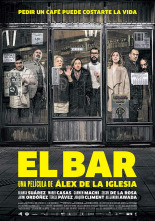 El bar - cartel definitivo