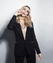 Brisa Fenoy (presentadora)