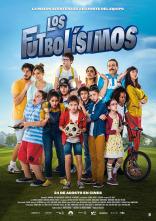 'Los futbolísimos', estreno en verano 2018