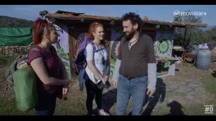 La huida - Programa 3 - Marta y Mónica en tipilandia