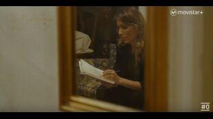 Ana, psicóloga forense, psicóloga de la mentira