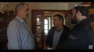 WEB LAHUIDA: Programa 7 -  Interrogatorio amigo de Toño y Robert