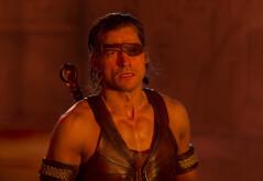 Nikolaj Coster-Waldau en 'Dioses de Egipto'