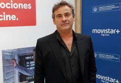 Eduard Fernández en el Espacio Movistar+