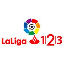 LaLiga 1|2|3