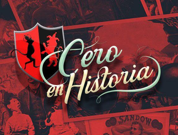 Cero en Historia 1x06 Esp Disponible