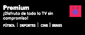Movistar+ Premium