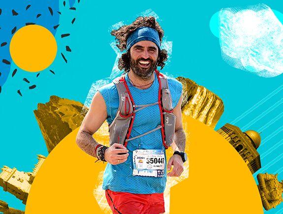 Maraton Man T3