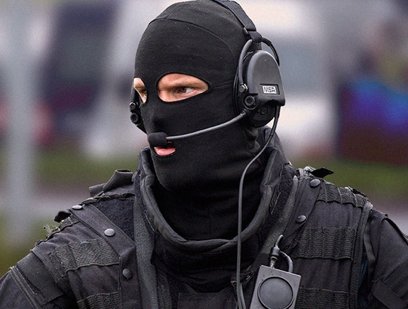 Charlie Hebdo: 3 días de terror